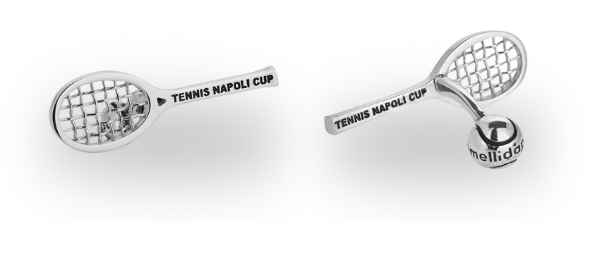 Tennis Napoli Cup 2012
